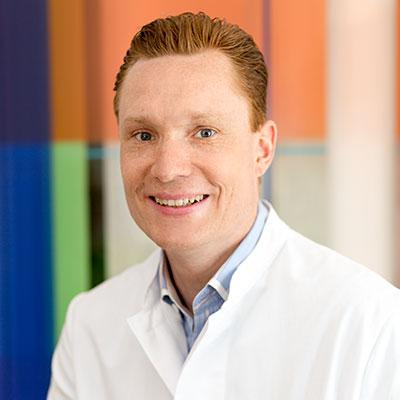 Dr. Peter Hoevel